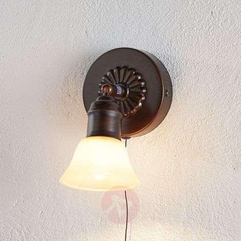 Decorative wall light Elma