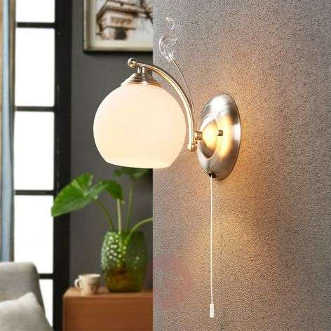 Decorative wall light Svean