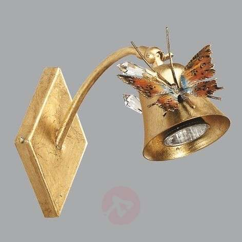 Delightful wall light PAPILLA-6069071-31