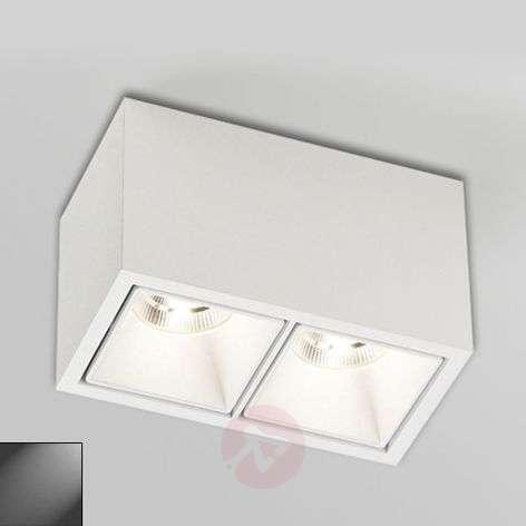 Delta Light Boxy 2+LED 3033 outdoor spotlight IP53-2520060X-31