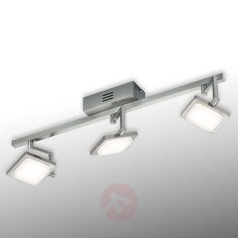Denver 3-bulb LED ceiling light