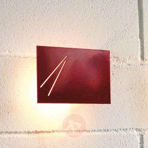 Des.agn - Italian designer wall lamp