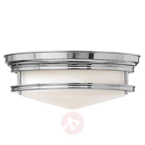 Designed in a retro style ceiling light Hadley-3048582-31