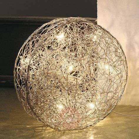 Designer floor lamp Rotola, 40 cm diameter-5538047-31
