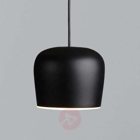 Designer hanging light Aim Small Fix LED, black