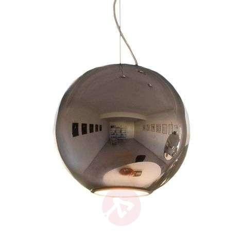 Designer hanging light GLOBO DI LUCE - 20 cm