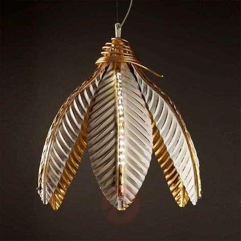 Designer hanging light Oasi