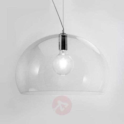 Designer LED pendant lamp FL/Y