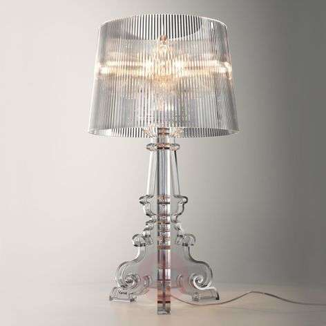 Designer LED table lamp Bourgie
