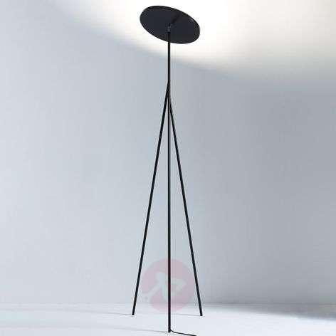 Designer LED uplighter Faro
