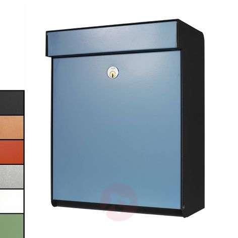 Designer-letterbox Grundform