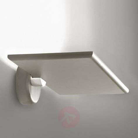 Designer wall lamp GiuUp with LEDs