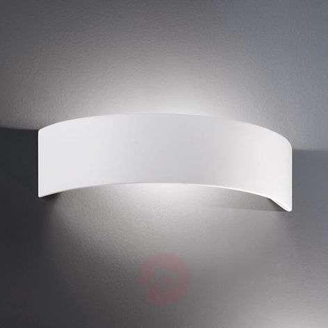 Designer wall light Arco