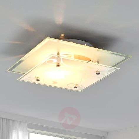 DIA - Elegant Ceiling Light
