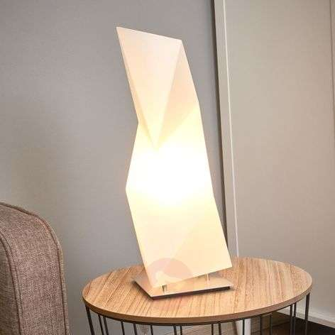 Diamond - designer table lamp 45 cm