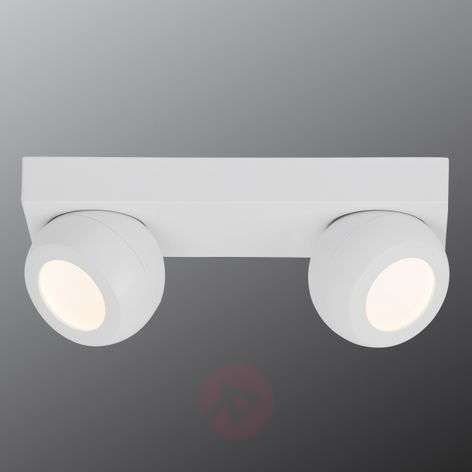 Dimmable Balleo LED ceiling spotlight from AEG