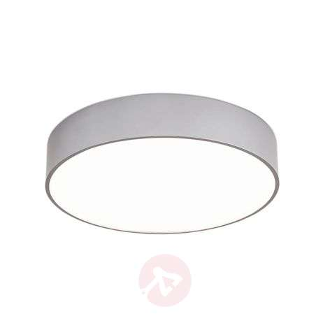 Dimmable LED ceiling lamp Egilo
