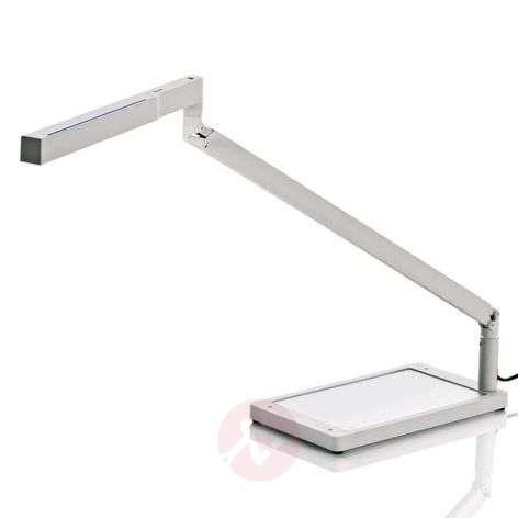 Dimmable LED table lamp Bap