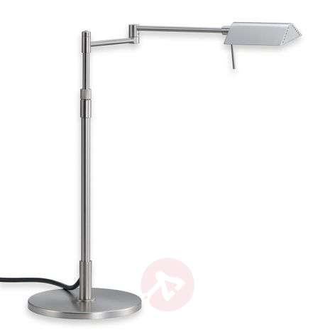 Dimmable LED table lamp Pure