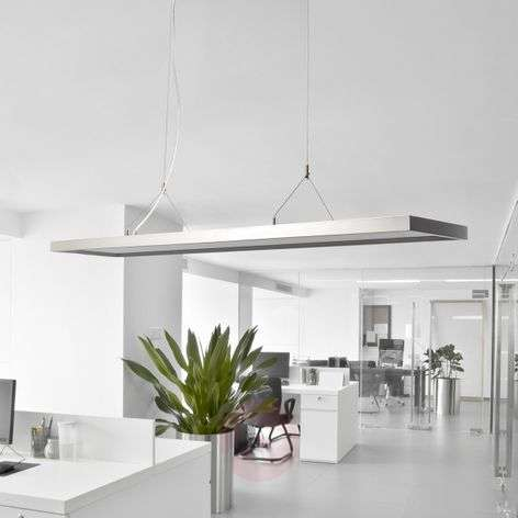 Dimmable office LED pendant light Dorean