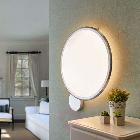 Discovery LED designer wall light