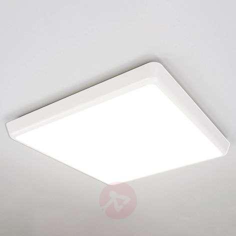 Discreet LED ceiling lamp Augustin, IP54 40cm-9967012-31