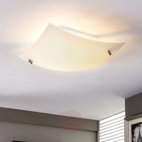 Domed ceiling light Vincent with an E27 LED-9620423-38