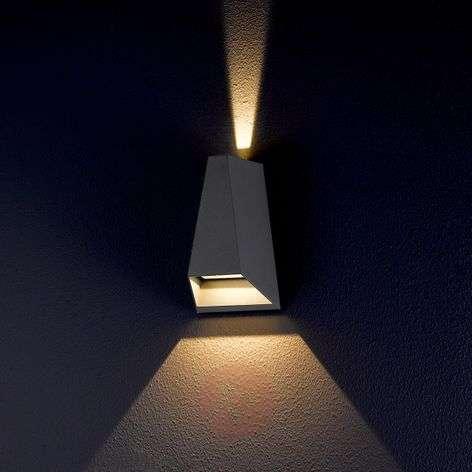 Double shining LED outdoor wall light Jendrik-9616004-31