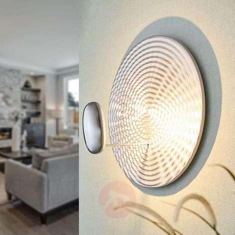 Droplet Mini LED wall lamp, 2,700 K