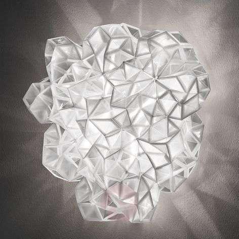Drusa - extravagant designer ceiling light