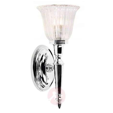 Dryden Mirror Light Classic Look