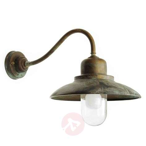 Durable outdoor wall lamp Turino-6515358-31