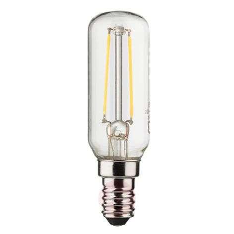E14 2W 827 LED tube T25