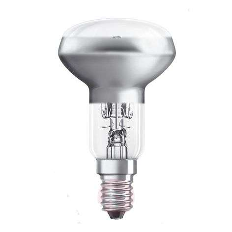 E14 30W halogen reflector light Classic R50
