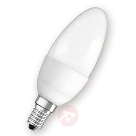 E14 6W OSRAM LIGHTIFY LED candle bulb Classic