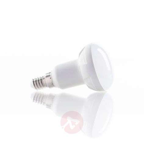 E14 7 W 830 LED Reflector Light Warm White