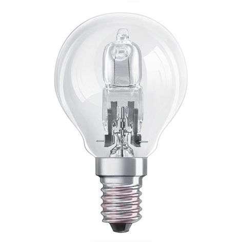 E14 tear bulb Halogen CLASSIC P-7260214X-31
