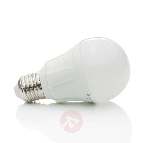 E27 11W 830 LED Light Filament Bulb Design