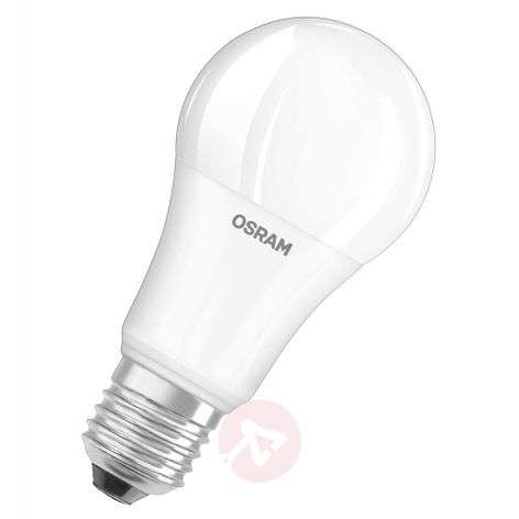 E27 13 W 827 LED lamp Superstar dimmable