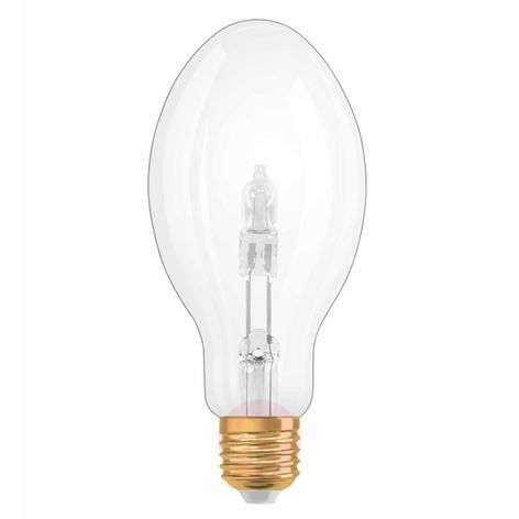 E27 20 W halogen lamp Vintage Edition 1906, oval