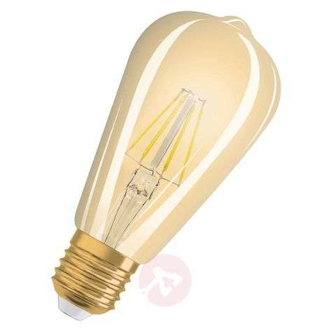 E27 4,5 W 824 LED rustic bulb Vintage Edition 1906