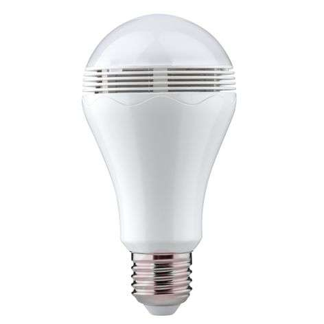 E27 5 W 827 LED bulb Bluetooth with speaker