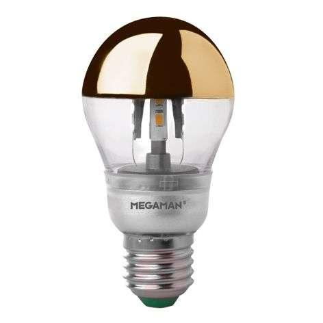 E27 5W 828 LED luminous colour gold, dimmable-6530216-31