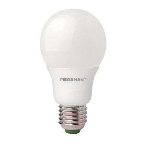 E27 6.5W LED plant bulb MEGAMAN-6530149-31