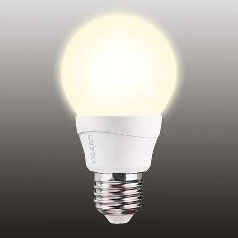E27 7W 820 LED bulb Candlelight, dimmable