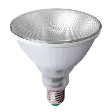 E27 8.5 W LED plant lamp, PAR38 35degree-6530217-31