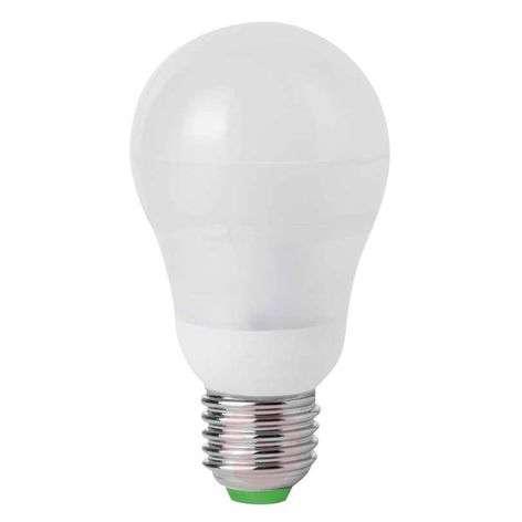 E27 8W 828 MEGAMAN LED bulb, warm white-6530169-31