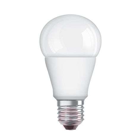 E27 9W 827 LED bulb Superstar, matte, dimmable