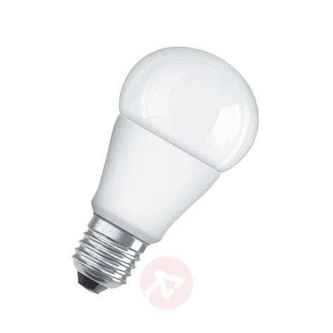 E27 9W LED bulb Star in light bulb form