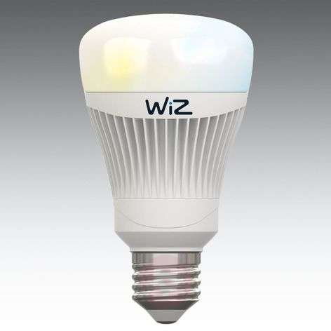 E27 WiZ LED bulb without remote control